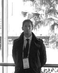 """Yuri Russo è nato a Cuneo l'11 agosto del 1980, laureato in Giurisprudenza con lode presso l'Università degli Studi di Torino, è dottorando di ricerca in Diritto Penale italiano e comparato presso il medesimo ateneo, nonché avvocato e collaboratore Adapt (Association for International and Comparative Studies in Labour Law and Industrial Relations). Dal 2007 è docente di diritto penale nell'Istituto Superiore di Studi Giuridici e redattore/articolista della sezione diritto penale della rivista Juris News. È autore di contributi monografici, articoli e note a sentenza in materia di diritto penale dell'impresa, diritto penale tributario e diritto penale del lavoro, tra i principali: Sicurezza e responsabilità """"penale amministrativa"""" degli enti collettivi: i modelli di organizzazione e gestione, in M.Tiraboschi, L. Fantini (a cura di), Il testo unico della salute sul lavoro dopo il correttivo (d.lgs. 106/2009), Giuffré, Milano, 2009, 95-118; I confini degli obblighi non delegabili nell'orizzonte interpretativo della Suprema Corte, in Diritto delle Relazioni Industriali (nota a Cass. pen., Sez. IV, 10 dicembre 2008, n. 4123), n. 2/2009, 404-408; Abuso di informazione privilegiate e manipolazione del mercato: alcuni rilievi interpretativi, in Impresa, n. 10/2005, Eti, 1595-1603; Recenti orientamenti giurisprudenziali sul concorso omissivo dei componenti dei collegi sindacali con gli amministratori, in il Fisco, n. 9/2005, Eti, 1323-1331. Nell'ambito dell'attività didattica svolta presso l'Istituto Superiore di Studi Giuridici è autore di: Raccolta di pareri di diritto penale,Edizioni ISSG, Napoli, 2009; Raccolta di pareri di diritto penale,Edizioni ISSG, Napoli, 2008. Capo redattore della rubrica di Diritto Penale di Yuris News."""
