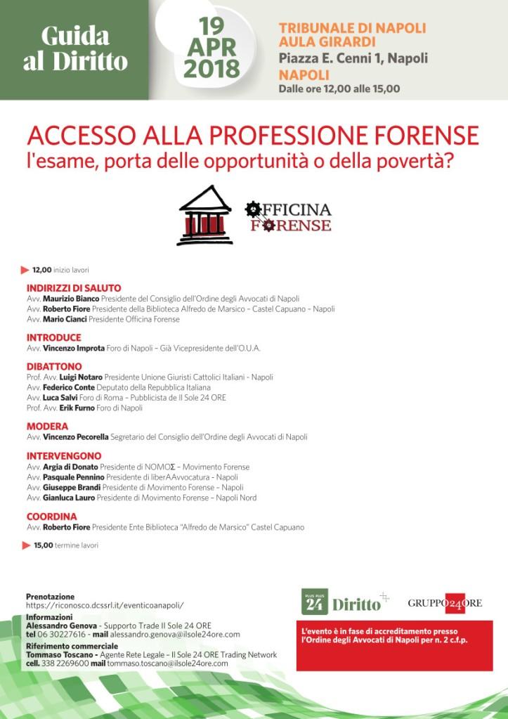Accesso alla professione forense Convegno 19 -04.jpg