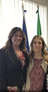 Iolanda Ippolito Chiara Marciani